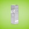 CANNAVERDE 10% Cannabis CBD Öl Tropfen Verpackung Vorne