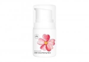 CANNAVERDE Bio CBD Clearifyng Skin